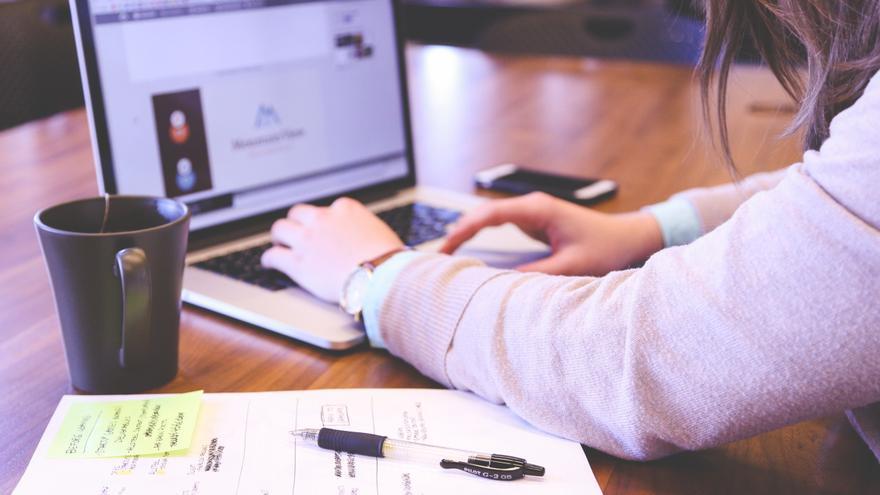 StartupStockPhotos quiere dar una visión más fresca sobre las nuevas empresas y emprendedores