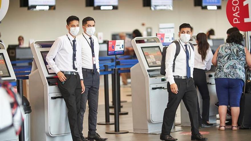Perú frustra vuelo para repatriar españoles al cerrar totalmente aeropuerto