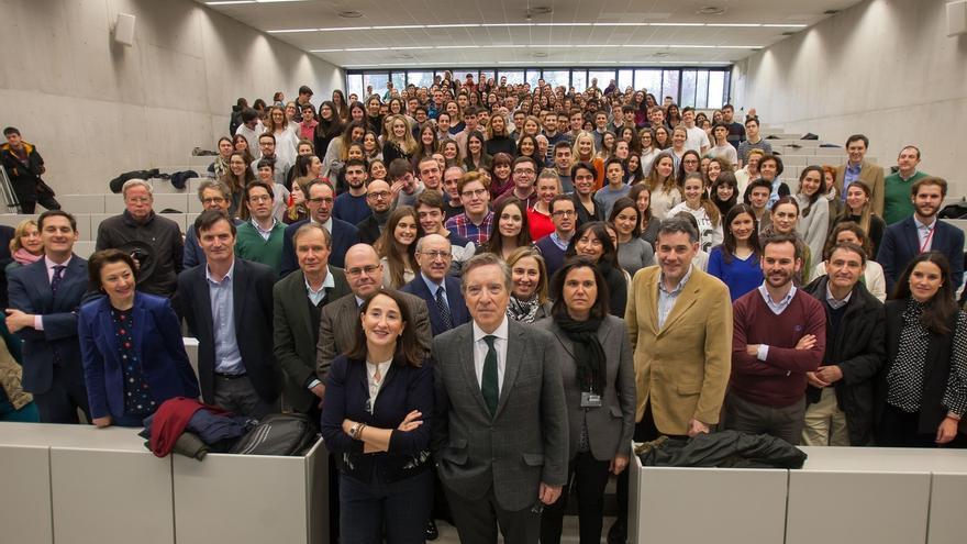 """Iñaki Gabilondo: """"El periodismo, como la política, se ha olvidado de la gente"""""""