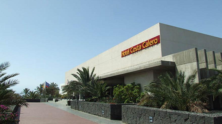 Hotel Costa Calero en Yaiza (DiariodeLanzarote.com)