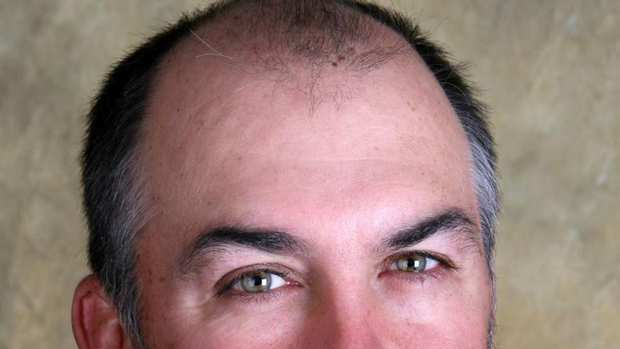 Mike Inchalik, entocnes jefe de operaciones de Lowry Digital (Imagen: Facebook)