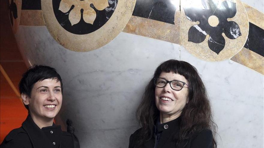 Presentan la obra de la cineasta Leslie Thornton por primera vez en España