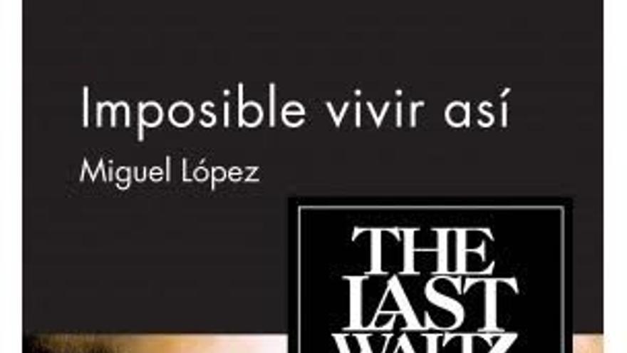 IMPOSIBLE VIVIR ASÍ