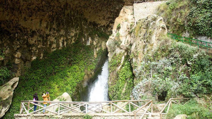La Cueva del Agua de Tíscar, misterio y paraíso en la Sierra de Cazorla.