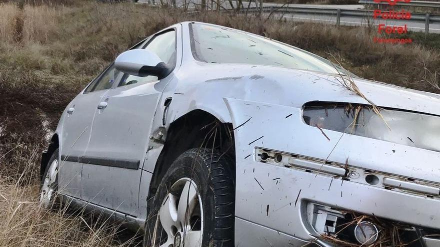 Ocho conductores imputados este fin de semana por delitos contra la seguridad vial