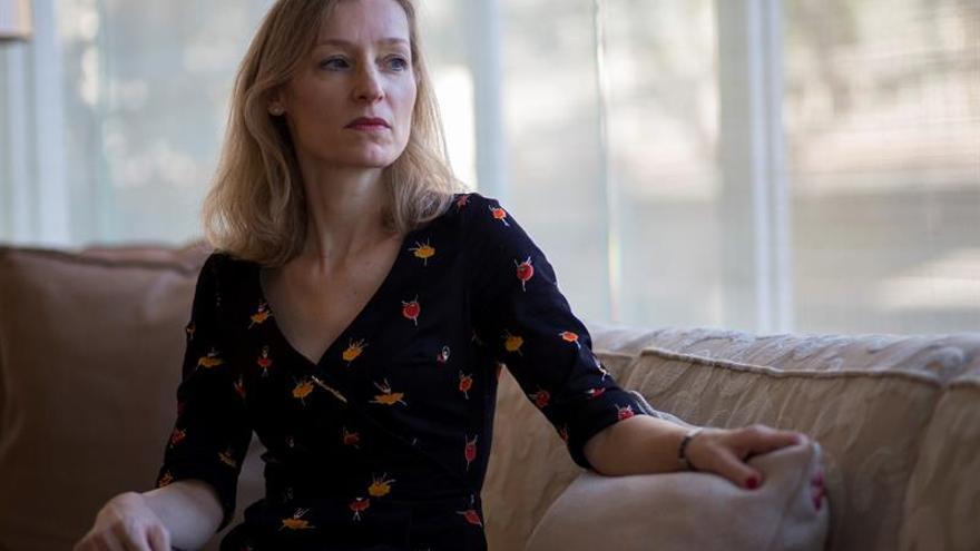 """Corine Pelluchon (filósofa): """"La causa animal es la causa de la humanidad"""""""