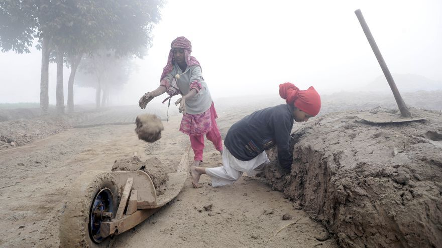 Foto: Umar Farooq / ActionAid
