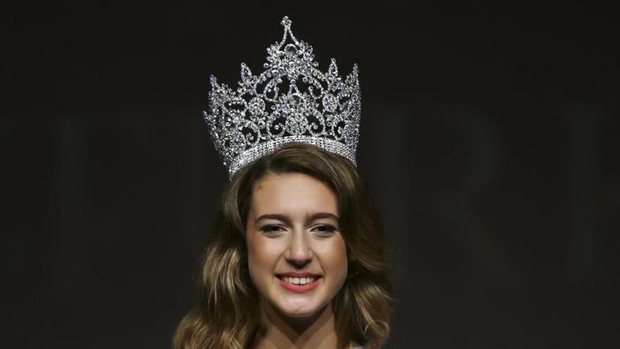 La Fiscalía pide cárcel para una Miss Turquía por un tuit sobre la menstruación