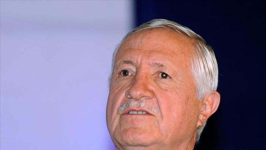El presidente de OHL México niega las irregularidades; el gobernador auditará un contrato