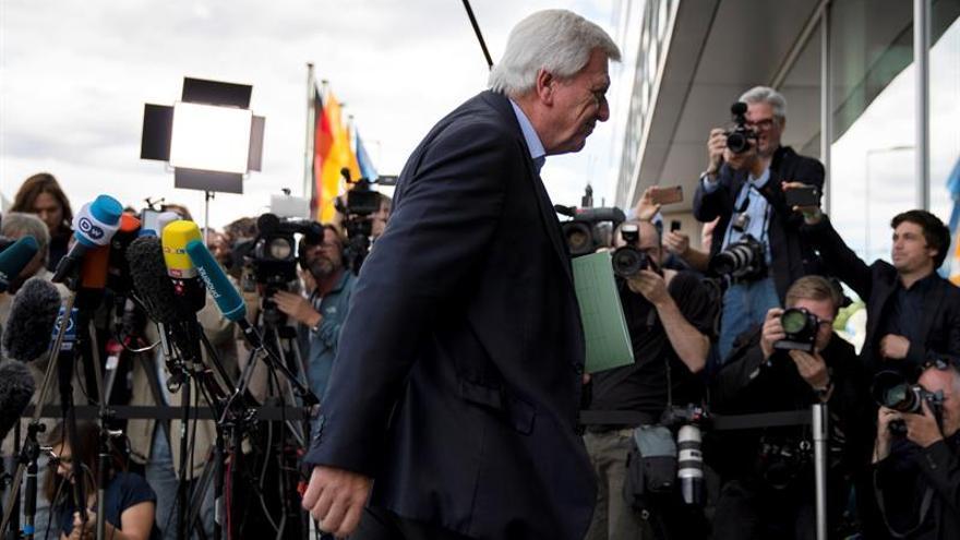 Los comicios en Hesse, nueva prueba para partidos de la coalición de Merkel