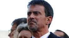 Ciudadanos ofrece a Manuel Valls ser su candidato a la alcaldía de Barcelona