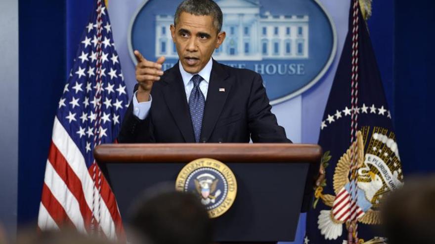 El presidente Obama ordenará el fin del espionaje de las llamadas telefónicas