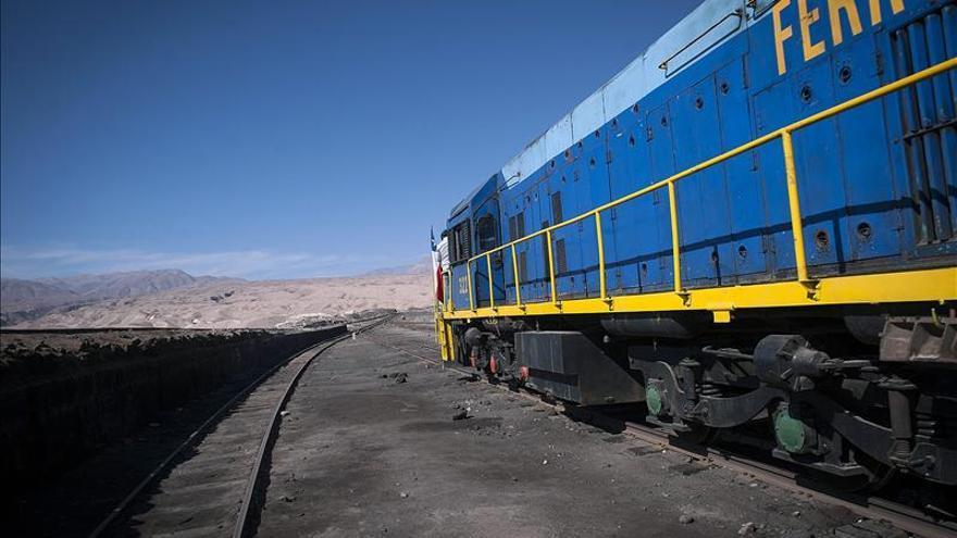 Cien años del tren Arica-La Paz, una obra para unir dos países hoy distantes