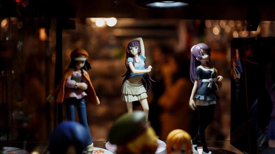 La Anime Expo independiza y fortalece al género japonés en Buenos Aires