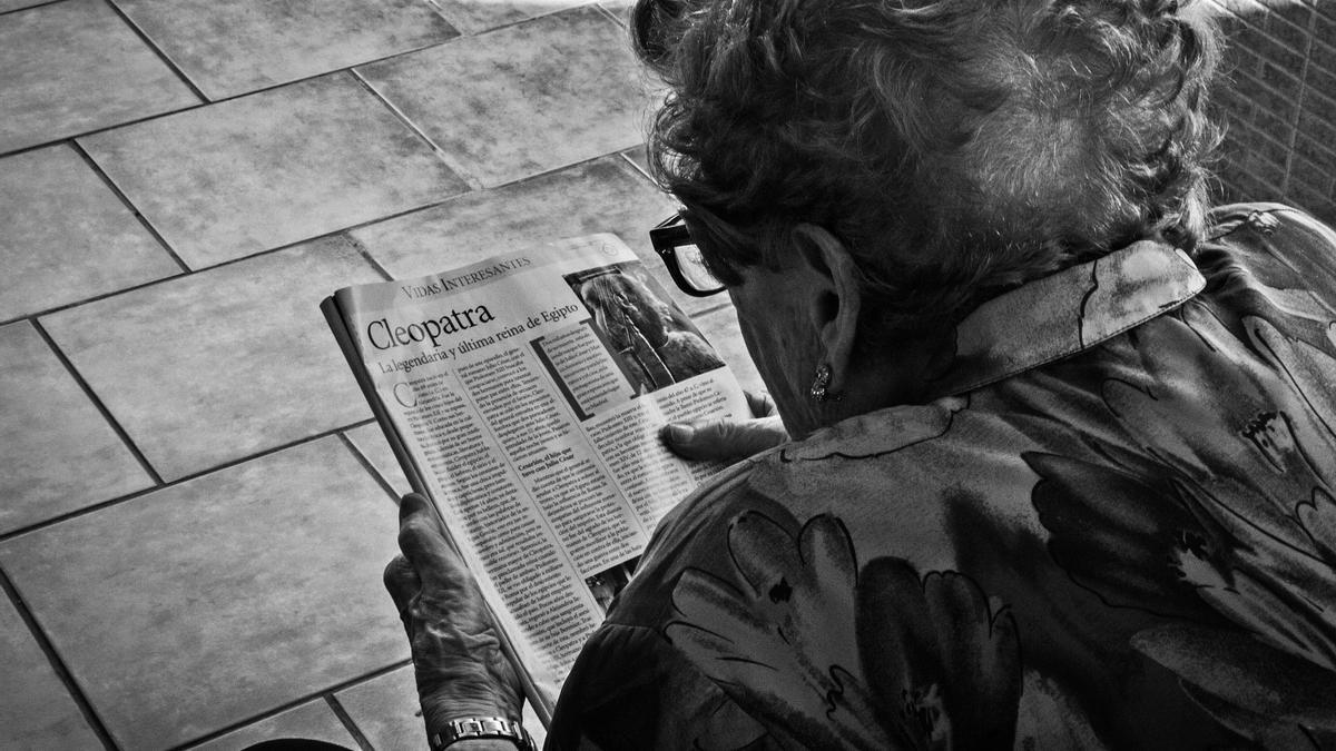 Mujer y analfabetismo en el siglo XXI