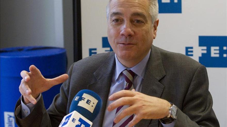 El PSC tiene previsto votar en el Congreso a favor de la consulta en Cataluña