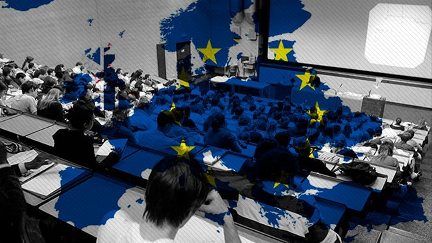 El Plan Bolonia cumple 20 años instalado en las universidades españolas y del resto de Europa.