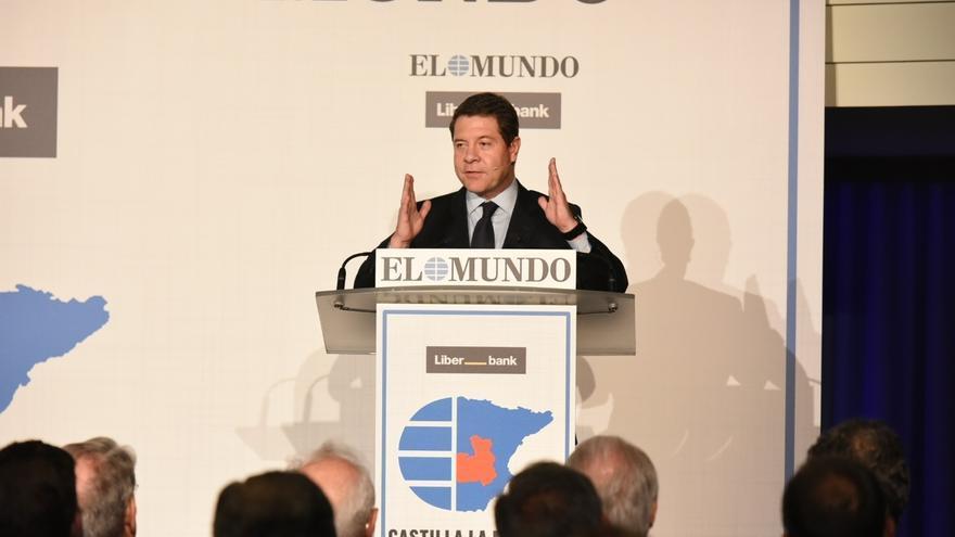 """Page (PSOE) califica de """"éxito histórico"""" que la UE reclame cambios en la planificación hidrológica española"""