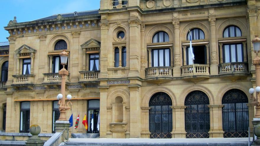 San Sebastián abre el próximo lunes el plazo para recoger candidaturas para la Medalla al Mérito Ciudadano
