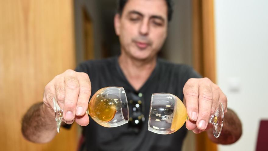 Concurso de mieles de Gran Canaria