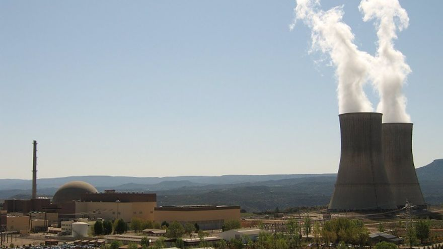 Nuclear power plants in the light crisis: from the threat of a blackout to the pending decision on the waste warehouse