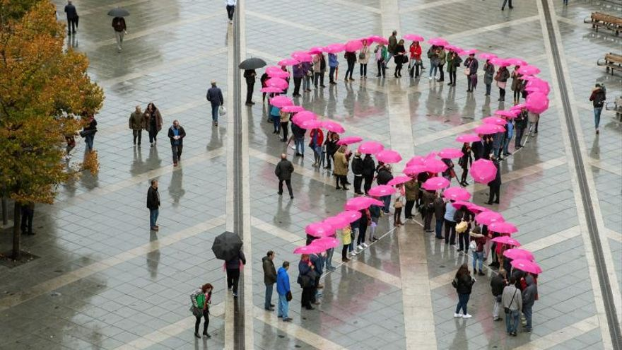 Sólo Cataluña presta atención psicológica integral a pacientes con cáncer