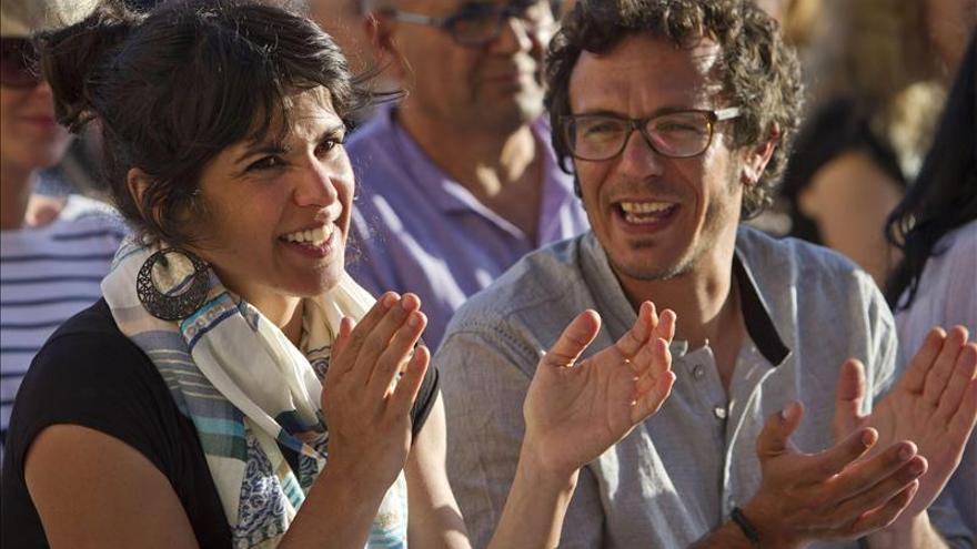 El candidato de Por Cádiz sí se Puede optará a sustituir a Teófila Martínez