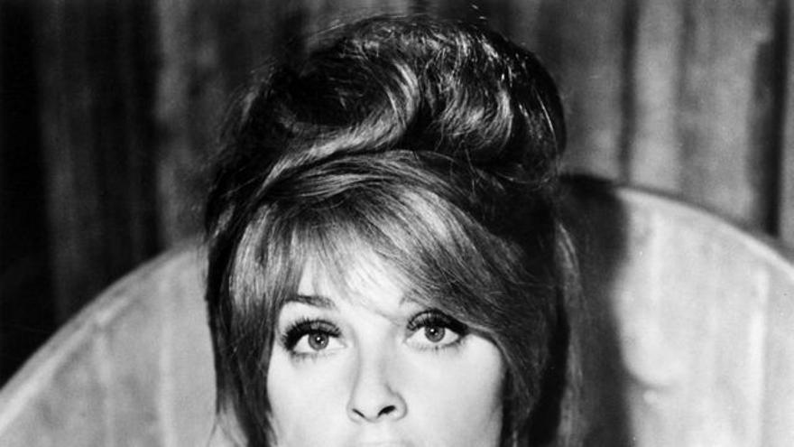 Sharon Tate en 'El baile de los vampiros' (1967)