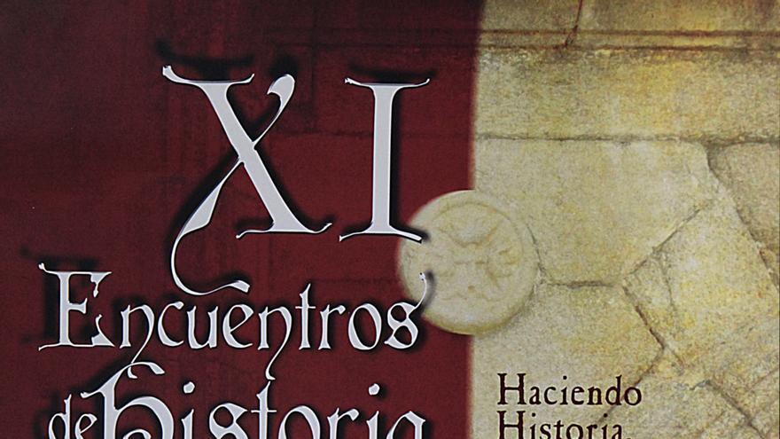 Coloquios historia Montijo