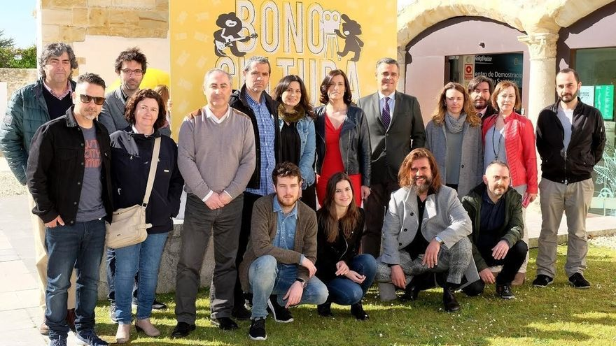 Vendidas 3.200 unidades del Bono Cultura desde su lanzamiento el 10 de abril