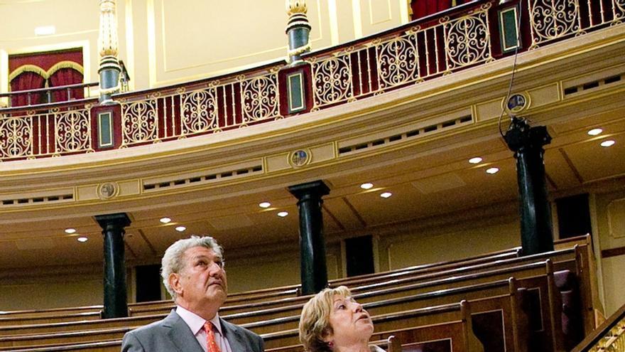 El Congreso saca a concurso el mantenimiento integral para sus equipos y edificios por 4,47 millones en dos años