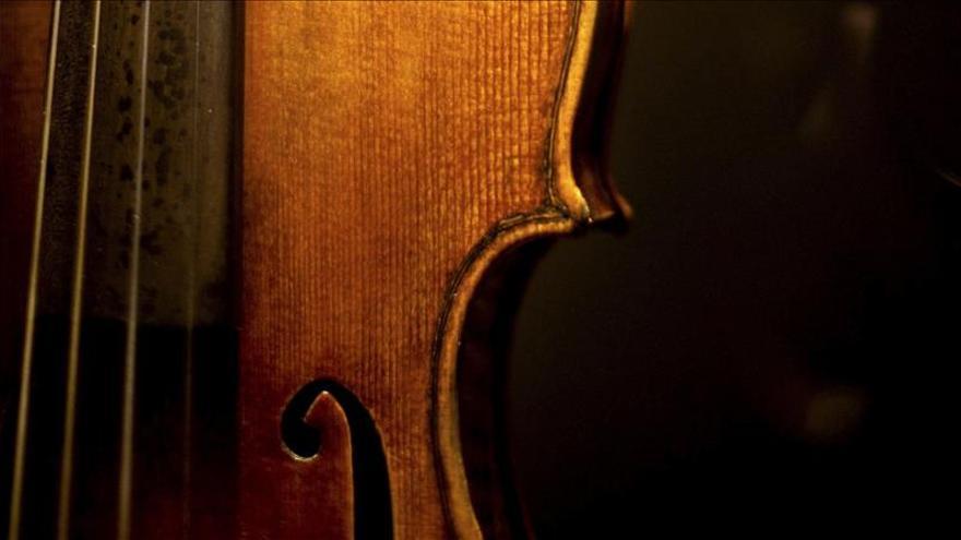 Presentan en Argentina la colección de violines más valiosa de Latinoamérica