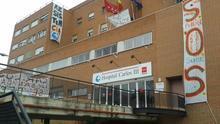 El hospital Carlos III debe readecuarse de urgencia para tratar al español infectado de ébola