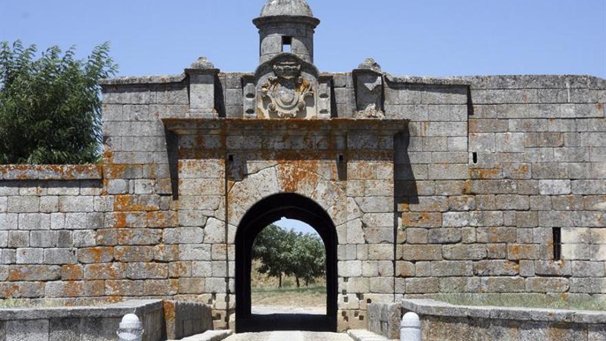 Fortalezas portuguesas limítrofes con España buscan ser Patrimonio Mundial