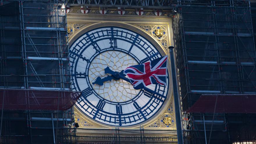 El Brexit aumenta la desconfianza de los europeos en el Reino Unido