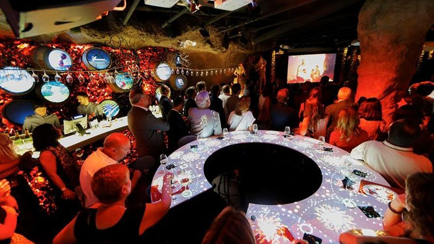 El Liceo difunde la gastronomía y cultura catalanas en el nuevo espacio de Ópera Samfaina