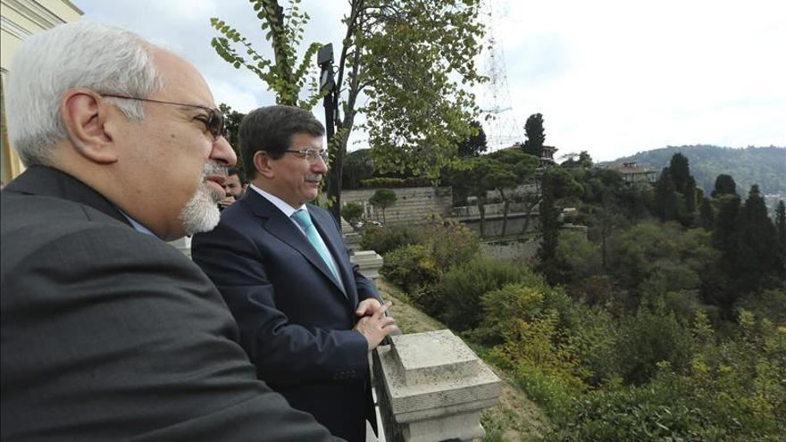 Turquía e Irán muestran preocupación por deriva sectaria del conflicto sirio