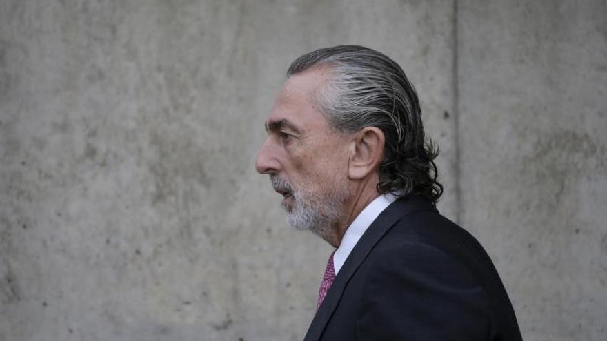 Fiscal pide 7 años de cárcel a Correa y Crespo por la rama de Gürtel en Jerez
