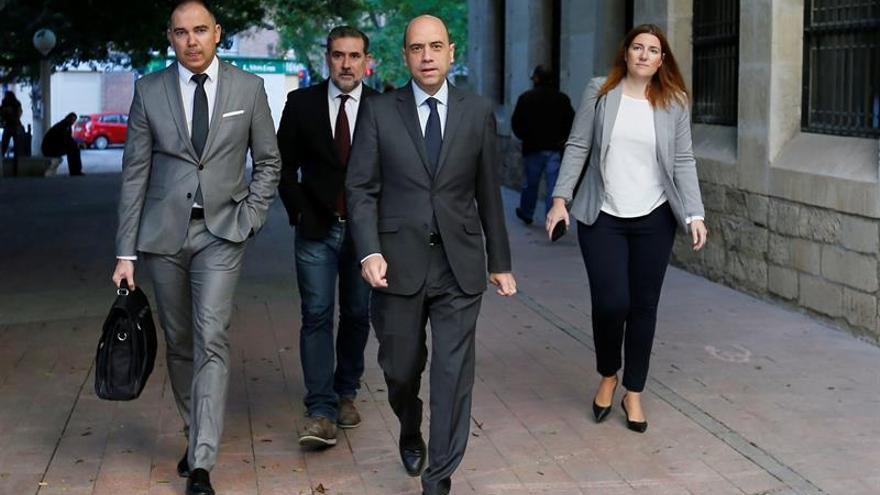 El alcalde de Alicante dice que el despido de familiar de PP no fue por venganza