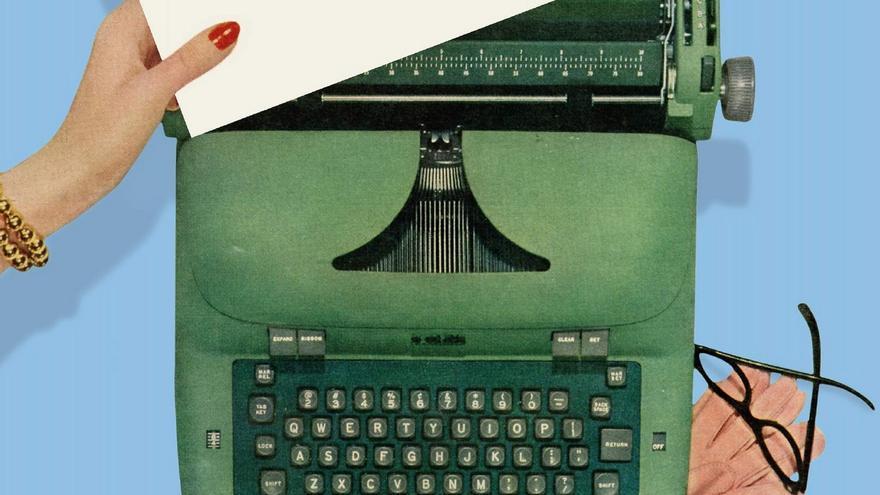 Portada de 'La entrometida' de Muriel Spark, publicado por Blackie Books