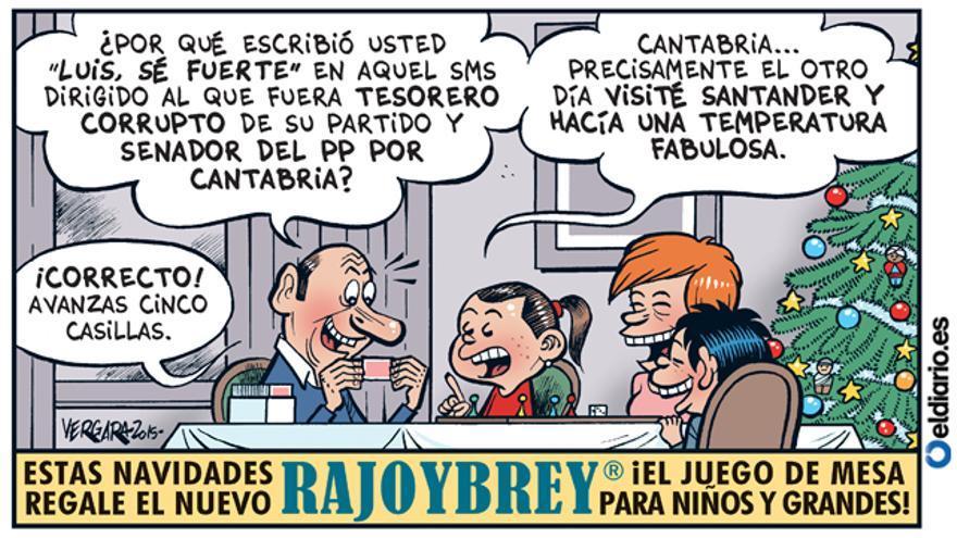Rajoybrey(R)