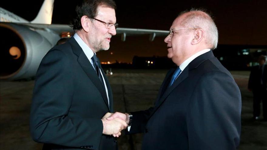 Rajoy busca hoy en Lima ampliar la presencia de las pymes españolas en Perú