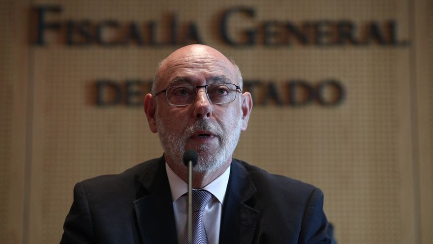 PP y Ciudadanos rechazan que el fiscal general explique en el Congreso  la imputación a los 712 alcaldes del 1-O