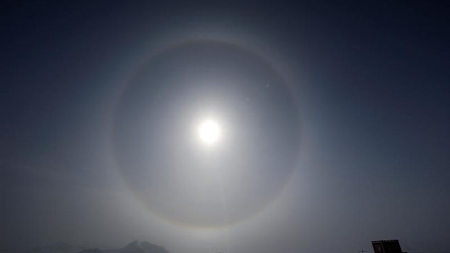 Observan las primeras señales de que la capa de ozono se recupera