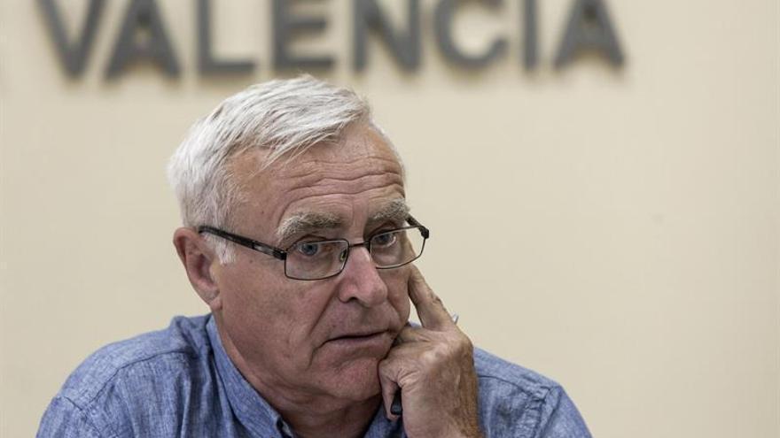 """El alcalde de Valencia ve """"interesante"""" la idea de la asamblea de alcaldes"""