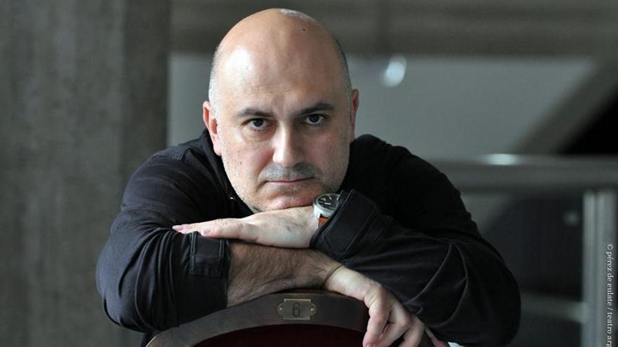 "Calixto Bieito debuta en la Ópera Nacional de París con un ""Lear"" atípico"