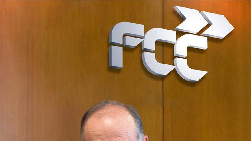 FCC releva la cúpula de construcción y crea una dirección de reestructuración