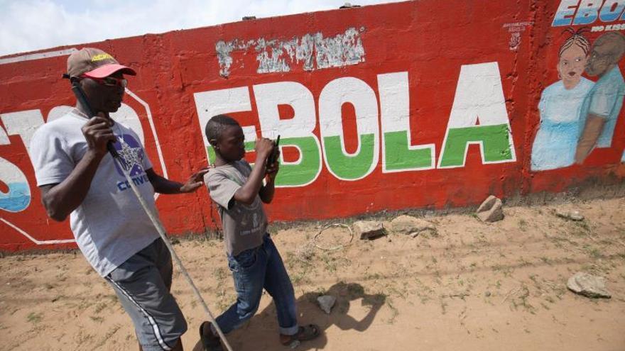 Detectan cuatros nuevos casos de ébola en la República Democrática del Congo
