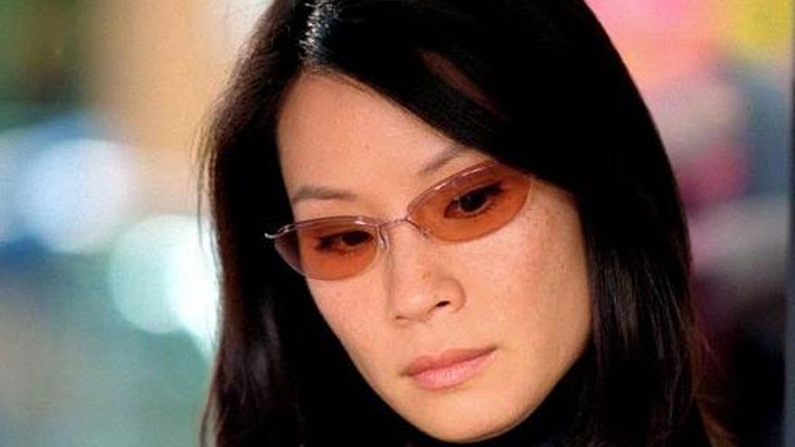 "El ""Sherlock"" americano ya tiene su Watson: ¡Lucy Liu!"