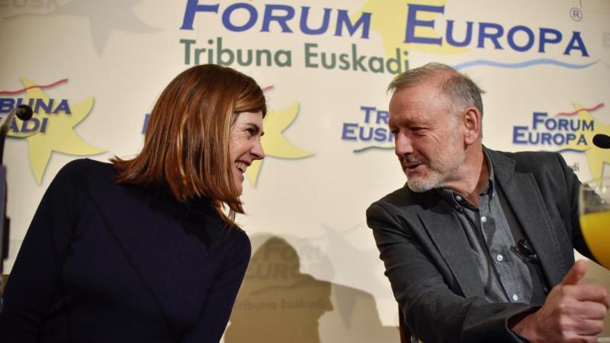 Podemos no ve relevante quién presidiría un Gobierno vasco de izquierdas